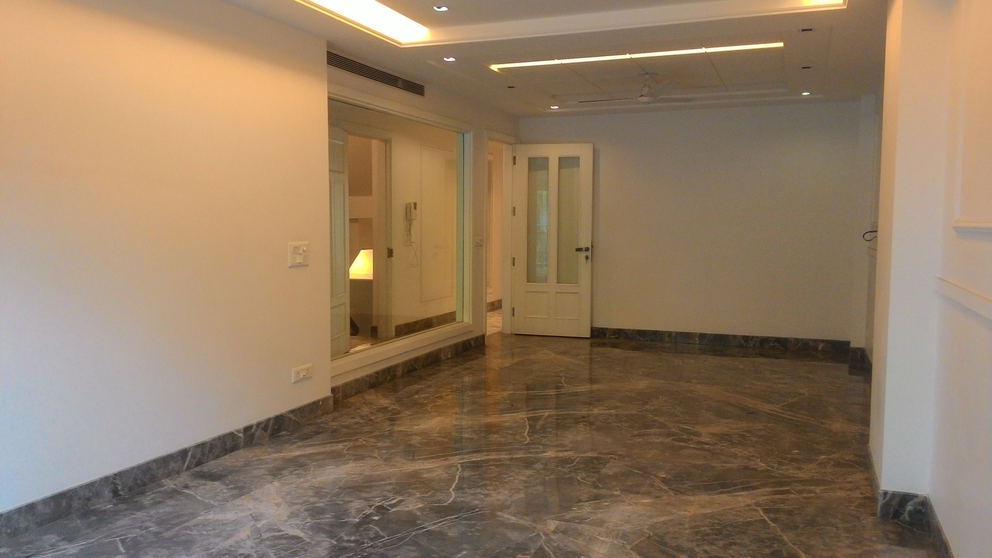 Brand New Flat 3BHK in Greater Kailash-1