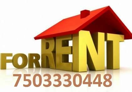For Rent One bedroom atth bath @18K in Greater kailash-1